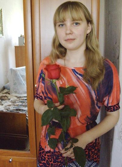Ксения Рябова, 14 мая 1991, id141124461