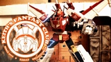 Transformers Stop Motion - KFC TOYS SIMBA (Victory Leo)