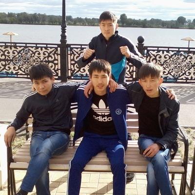 Eshat Aringazinov, id221400075