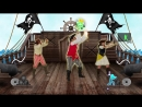 Just Dance Kids 2014 A Pirate You Shall Be 4 stars xbox 360