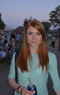 Анна Горшкова, 6 августа , Сватово, id211900743