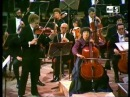 BRAHMS Double Concerto Op.102 - O.Kagan, N.Gutman, RAI Milano, F.Caracciolo, 1980 [HQ]