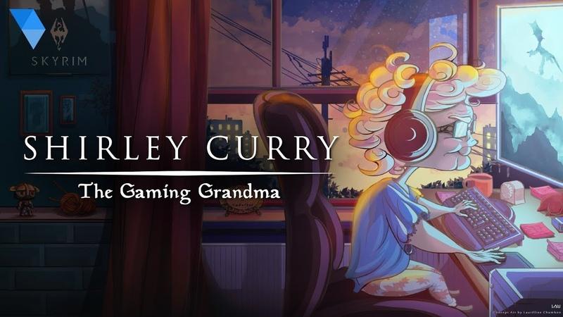 Shirley Curry The Gaming Grandma Documentary | Gameumentary