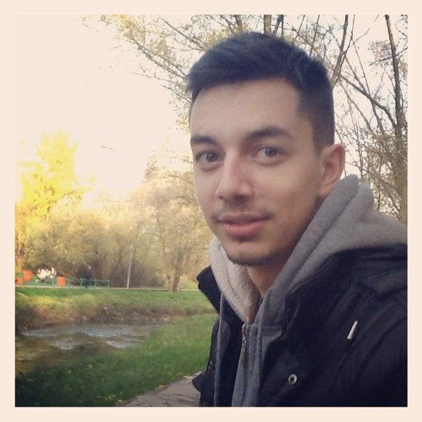 Александр Тищенко   Москва