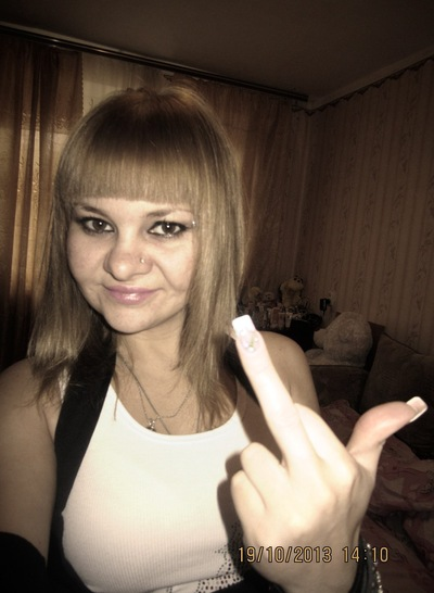 Ксения Зверева, 30 декабря 1991, Липецк, id40296496