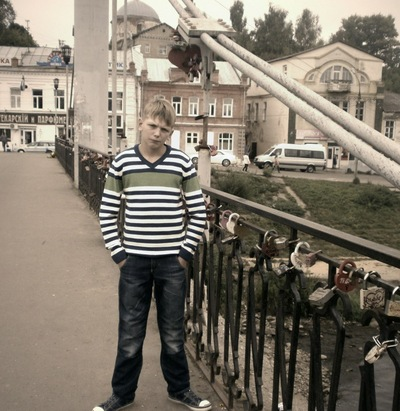 Дима Черешнев, 26 июня 1998, Торжок, id169143154