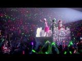 Momoiro Clover Z - SECRET LOVE STORY (Momoiro Christmas 2017 Day 1)