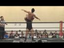 Kota Umeda vs. Naomi Yoshimura DDT - DNA 45
