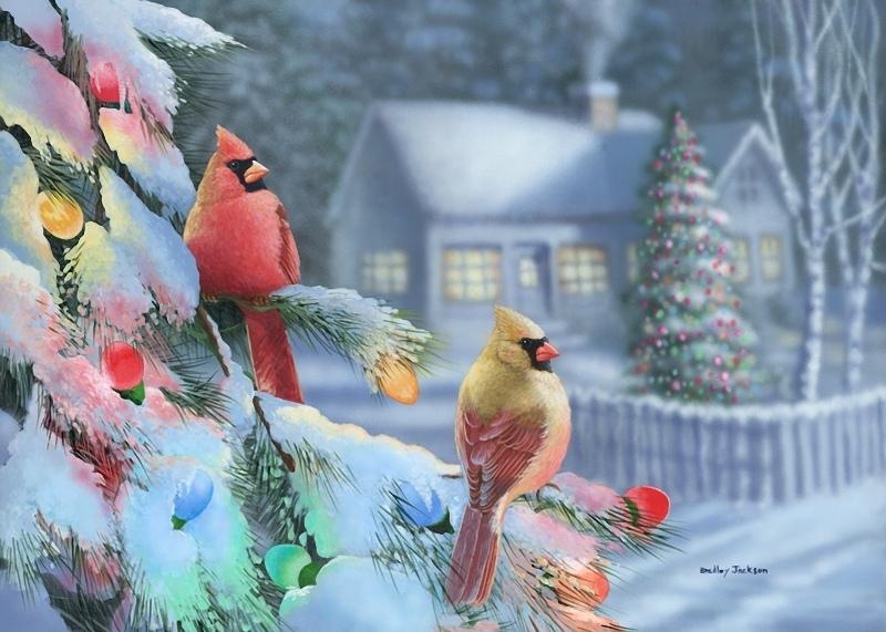 Потрясающие иллюстрации от художника-иллюстратора Bradley Jackson