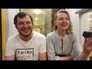 Как переехать, уехать обратно и снова вернуться в Германию. Интервью с Ричардом и Натальей.