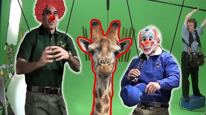 Цирк уехал а клоуны из NASA остались