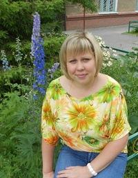 Inna Noskova, 10 августа , Новосибирск, id66595968