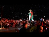 Bon Jovi -  I'll be there for you (part) + Bed of roses (LIVE at Sofia, Bulgaria, 14-05-2013)