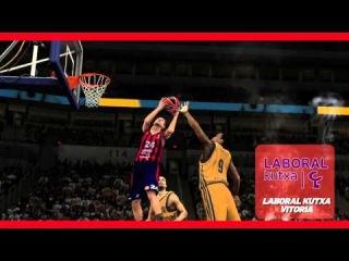 NBA 2K14 Official Trailer: Turkish Airlines Euroleague Teams