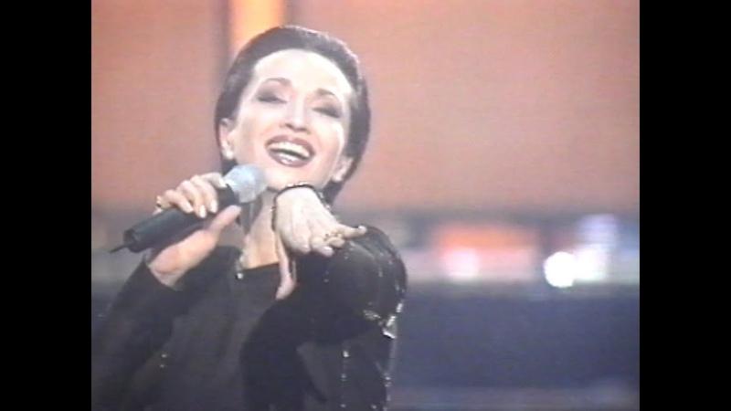 Ирина АЛЛЕГРОВА, БАБЫ-СТЕРВЫ, Шоу-программа Незаконченный роман, 1998