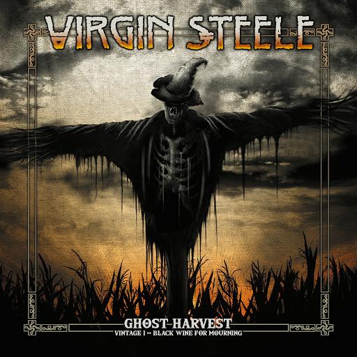 Virgin Steele альбом Ghost Harvest