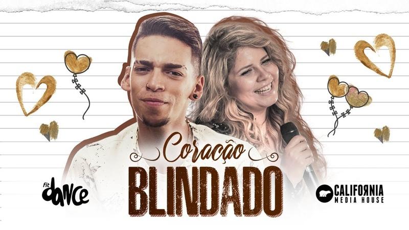 Coração Blindado - Devinho Novaes feat. Marília Mendonça (CLIPE OFICIAL)