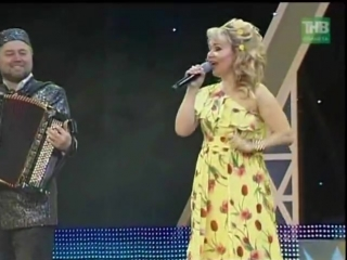 Гузель Идрисова - Ай, жаный, вай, жаный! (2017)