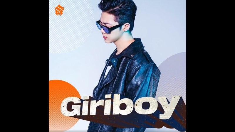 Giriboy(기리보이) @ HIPHOPPLAYA FESTIVAL 2018