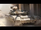 T-90 в Сирии
