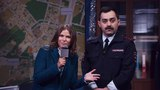 Однажды в России: Новогодний выпуск новостей