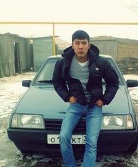 Рашид Ищанов, 24 мая 1998, Астрахань, id145216881