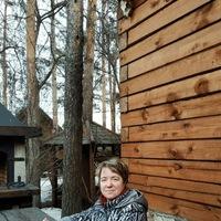 Алефтина Чабаева