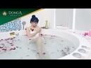 Quy trình tắm trắng an toàn tại Thẩm mỹ viện Đông Á