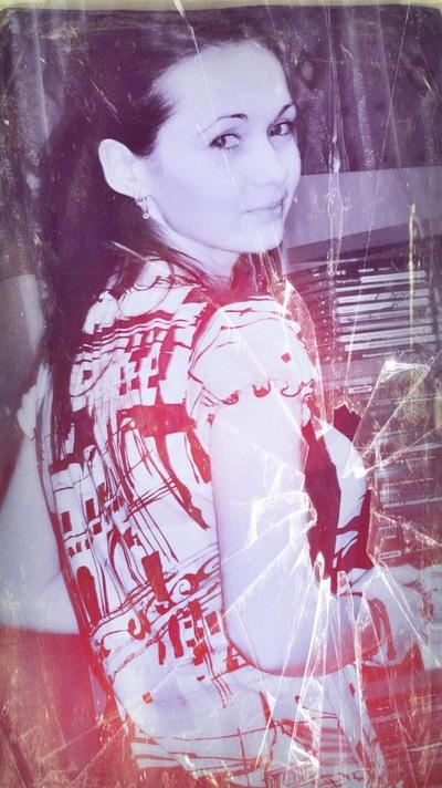 Катя Балакина, 11 апреля 1993, Новокузнецк, id56722110