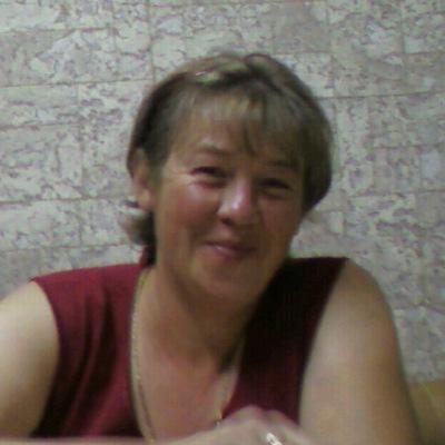 Лена Китаева, 22 февраля 1997, Москва, id154822162