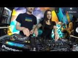 Adik & Ksenia Pavlova