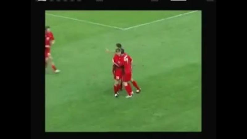 Кубок УЕФА 2005/06. Бранн (Норвегия) - Локомотив (Россия) - 1:2 (1:0)