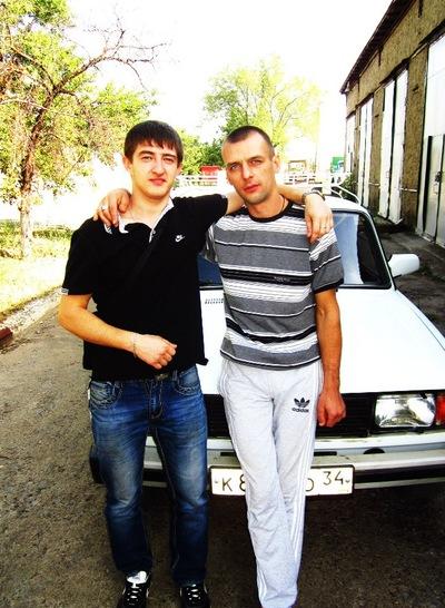 Дмитрий Бородин, 9 января 1995, Волгоград, id129654753