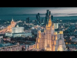 Вечерняя Москва_Владимир Гунбин
