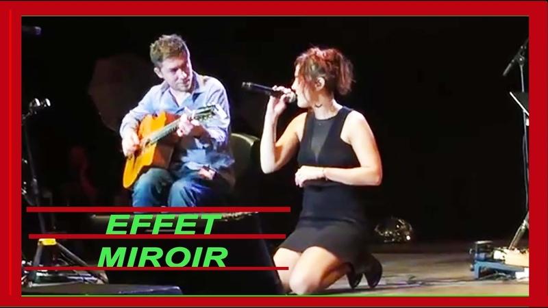 Выступление замечательной французской певицы ZAZ - NOS VIES - MA VALSE - SI C'EST ÉTAIT À REFAIRE - LA VIE EN ROSE-CES PETIT RIEN EFFET MIROIR