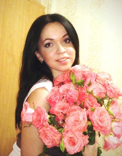 Анастасия Сиротина, 16 мая 1990, Ижевск, id30860153
