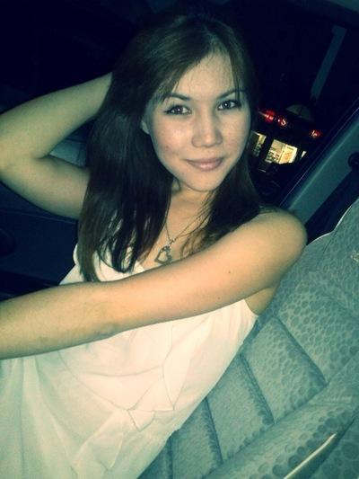 Регина Латыпова, 24 июля 1986, Уфа, id141241729