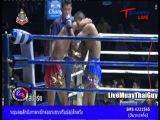 Yangton Sitpanon vs Petek Sor Meeanan 2nd August 2013