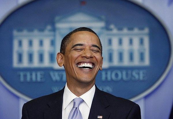 fabia adams barack obama