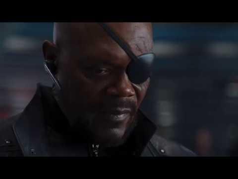 Железный человек спасает Нью-Йорк. Мстители (2012)