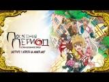 Последний период : истории бесконечной спирали | AnimePlanet | Официальный трейлер №2 | Озвучили: hAl,Loki