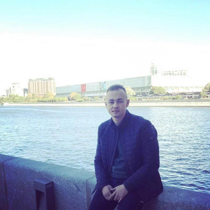 Ivan Plugatyr   Москва