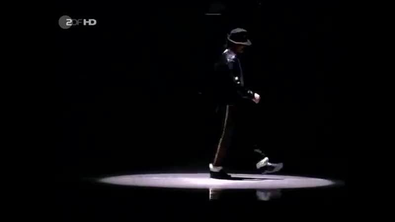 Michael Jackson Billie Jean Live 1997 Munich