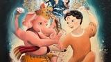 Shri Jesus Lord Ganesh by OneTree