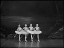 балет Петра Ильича Чайковского в четырёх актах