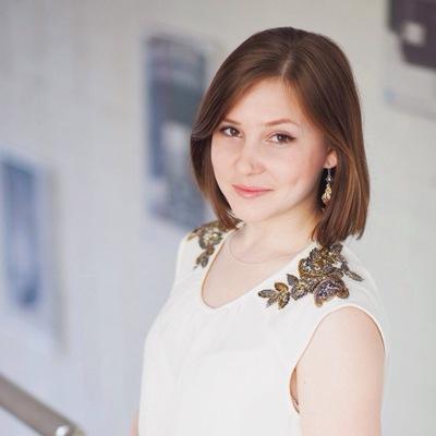 Ксения Стрельникова