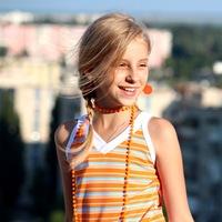 Соня Будянская
