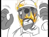 Meet the Medic Outtakes Storyboard