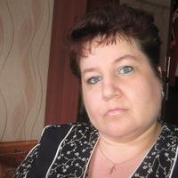 Анкета Наталья Мовчан