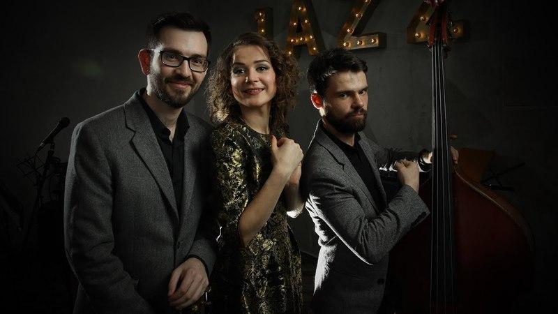 Jazzlike.ru Comment te dire adieu - трио Анны Лукшиной